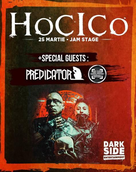 Poster Hocico