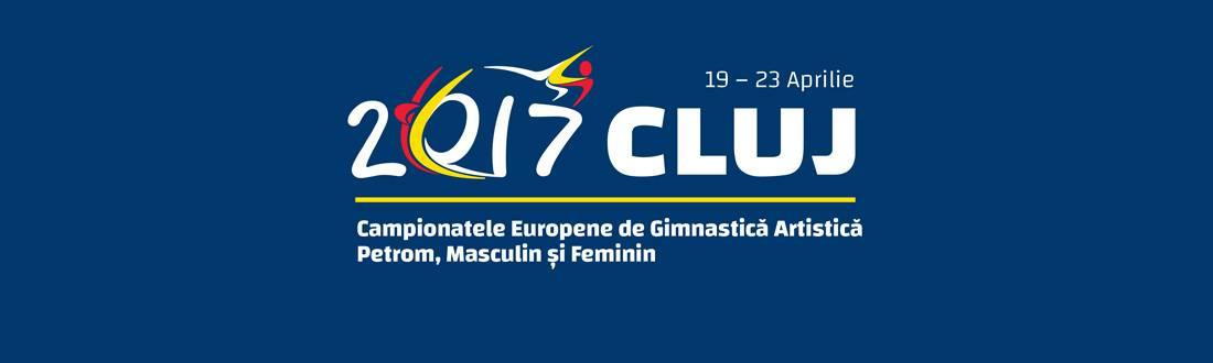 Campionatele Europene de Gimnastica Petrom