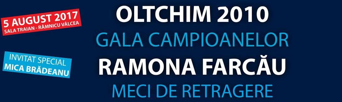 Oltchim 2010: Gala Campioanelor