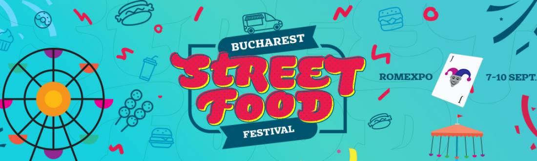 Bucharest Street Food Festival