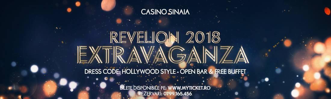 Revelion Extravaganza