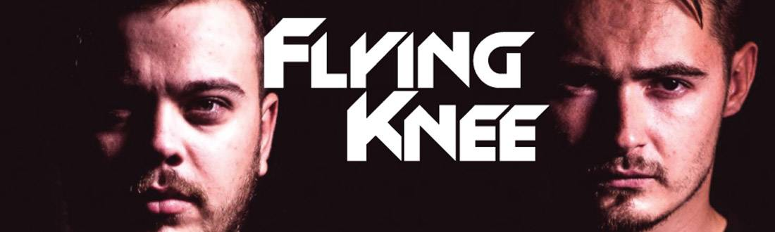 Electric DNB Party - Flying Knee