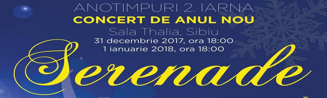 Concert de Anul Nou Sibiu