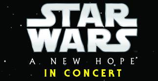 Star Wars Live in Concert – A New Hope