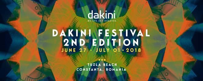 Dakini Festival 2018