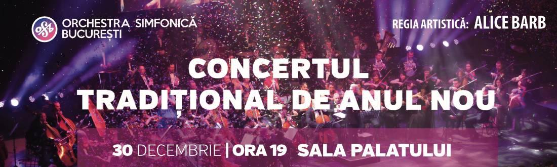Concertul Traditional de Anul Nou V
