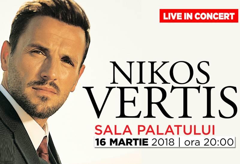 Poster NIKOS VERTIS