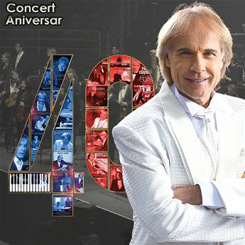 Poster Richard Clayderman