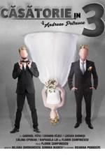 Casatorie in trei