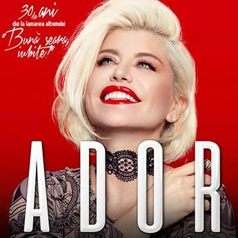 Poster Loredana - Ador
