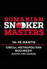 Romanian Snooker Masters 2018