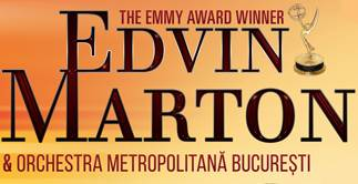 Edvin Marton Stradivarius Concert Show