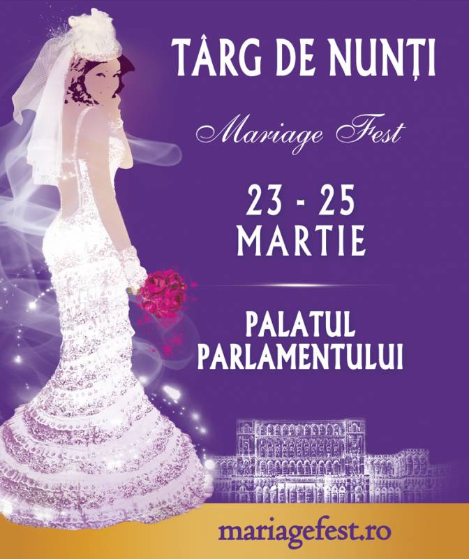 Poster Mariage Fest