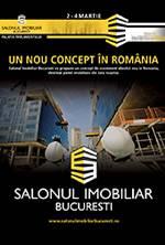 Salonul Imobiliar Bucuresti