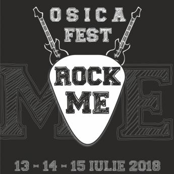 Poster Rock Me-Osica Fest 2018