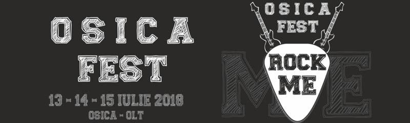 Rock Me-Osica Fest 2018