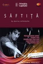 Concert Marius Mihalache - Saftita