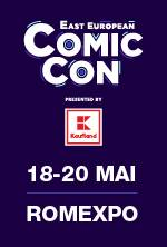 East European Comic Con 2018
