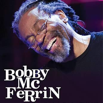 Poster Bobby McFerrin