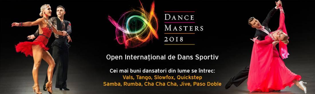 DanceMasters 2018