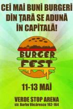 Burgerfest 2018