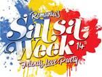Festival Romania Salsa Week