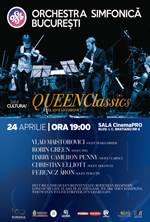 QUEENClassics by Vlad Maistorovici