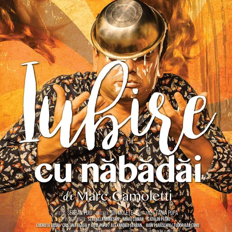 Poster IUBIRE CU NABADAI