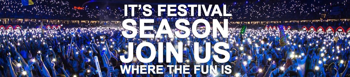 Festivaluri: