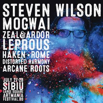 Poster Artmania Festival 2018