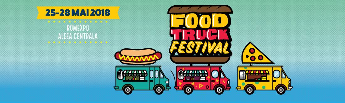 Food Truck Festival  2018