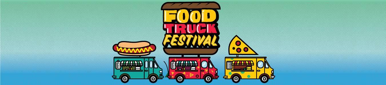 Food Truck Festival  2018