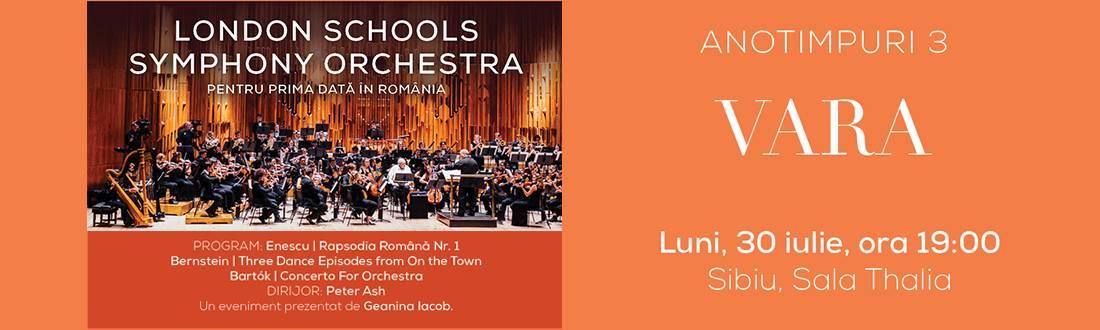 Vara - London Schools Symphony Orchestra