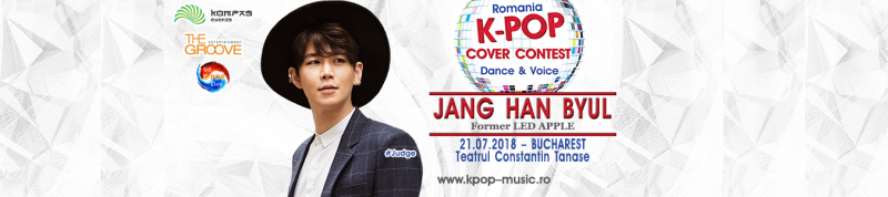Romania K-POP Cover Contest 2018