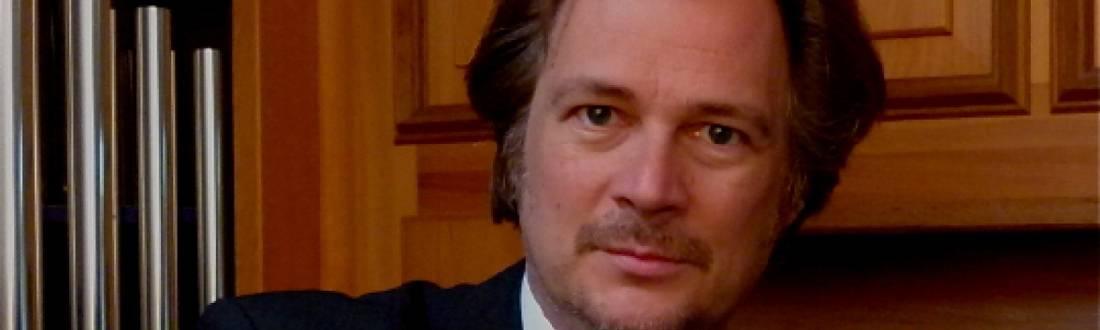CONCERT DE ORGA / ORGAN CONCERT -Helmut Deutsch