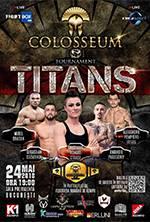 Colosseum Tournament - Titans