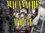 MACANACHE  - LANSARE ALBUM MOFT