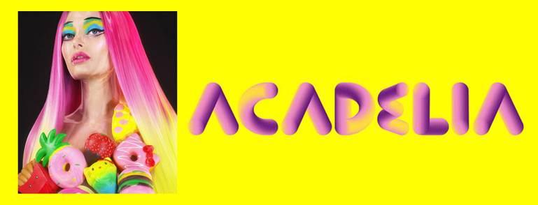 ACADELIA