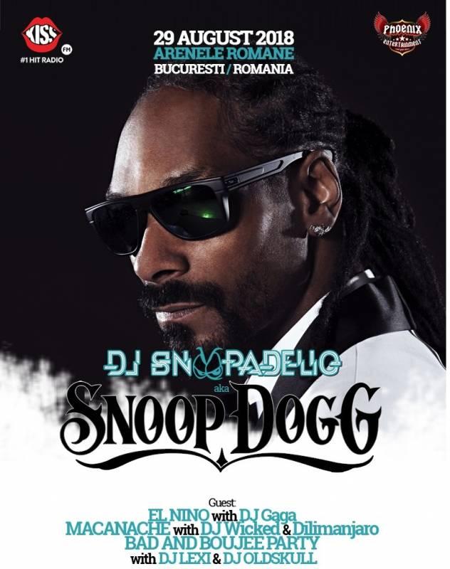 Poster SNOOP DOGG
