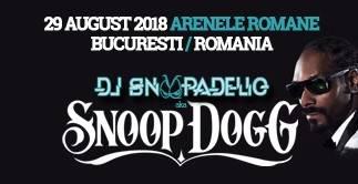 Dj Snoopadelic A.K.A. Snoop Dogg