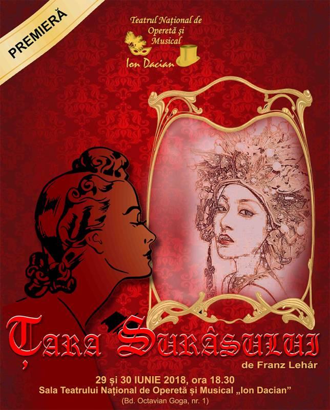 Poster Tara surasului