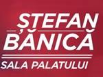 STEFAN BANICA-CONCERT EXTRAORDINAR DE CRACIUN 2019