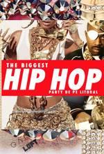 The Biggest Hip Hop Party de pe litoral