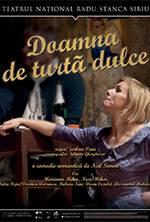 DOAMNA DE TURTA DULCE