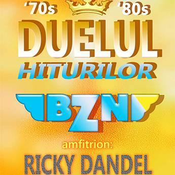 Poster DUELUL HITURILOR