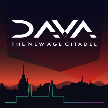 Poster DAVA FESTIVAL