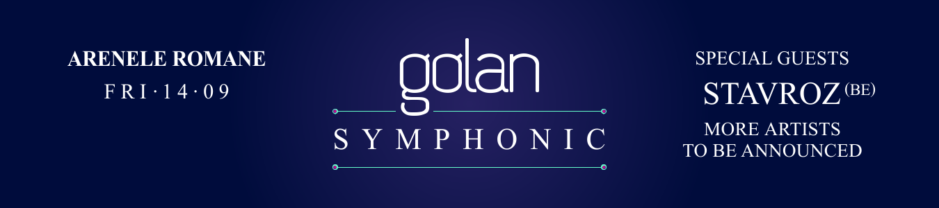 Golan Symphonic