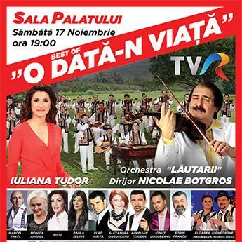Poster Best of O DATA-N VIATA