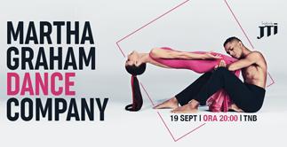 Martha Graham Dance Company USA