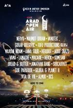 Arad Open Air Festival 2018